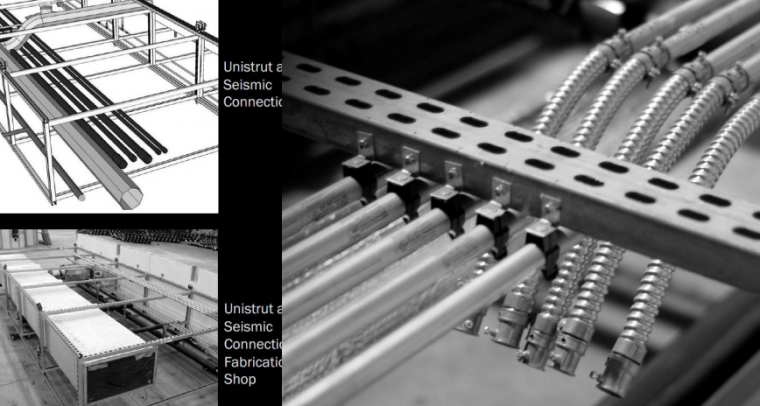 管道预制设计及接口预留