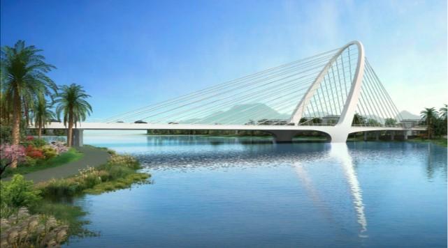 钢桥梁工程加工制作及安装施工方案