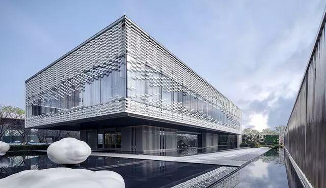 建筑立面设计原则+处理手法!!_14