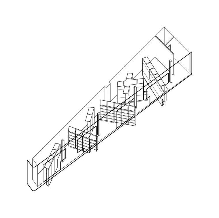 Storefront艺术与建筑图书馆_26