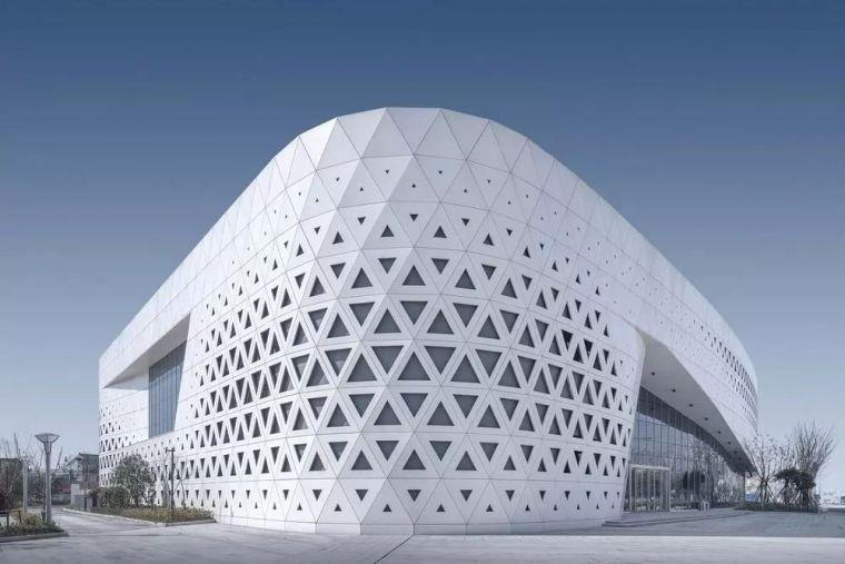 建筑立面设计原则+处理手法!!_38
