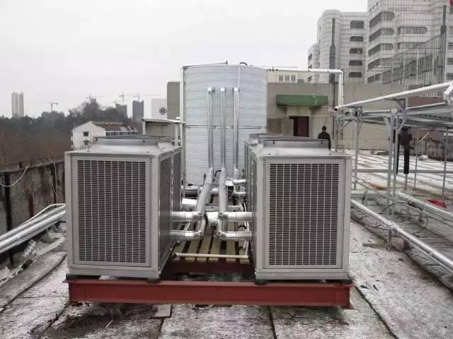 暖通样板工程赏析_6