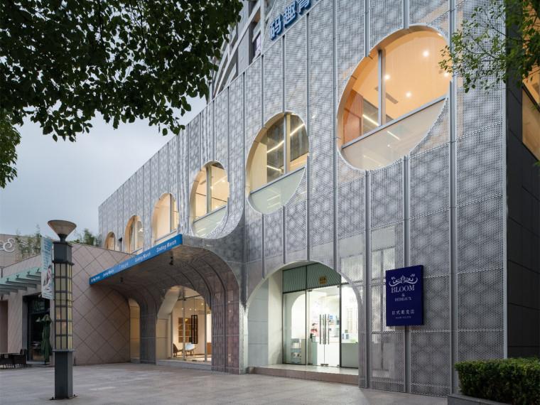 上海码趣学院