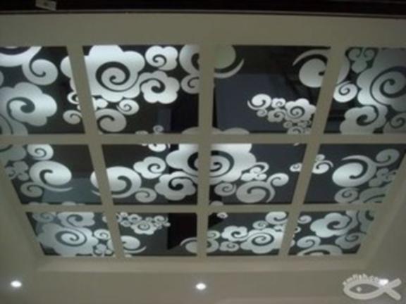 室内吊顶工程施工工艺及材料的认识