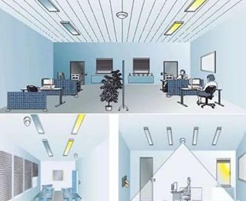 上班在即,如何避免暖通空调成为新的传染源_3