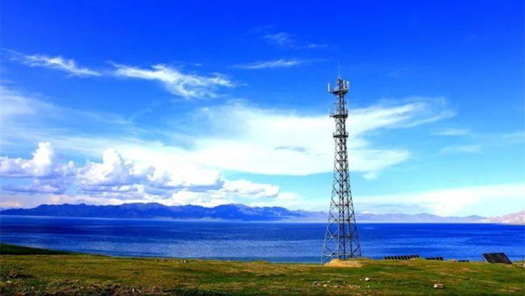 西北无线基站安装工程量清单及图纸预算