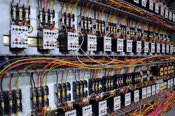 建筑电气施工图的识图与工程量计算