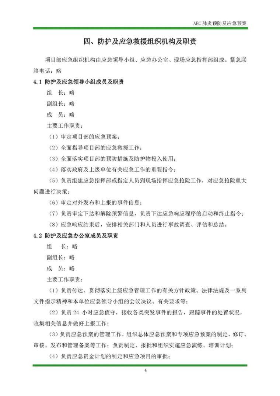 建筑工地节后复工疫情防控专项资料合集_17