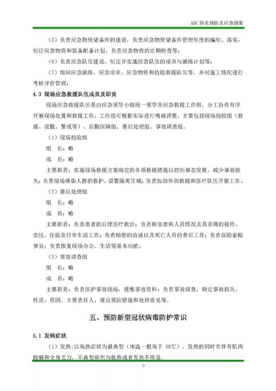 建筑工地节后复工疫情防控专项资料合集_18