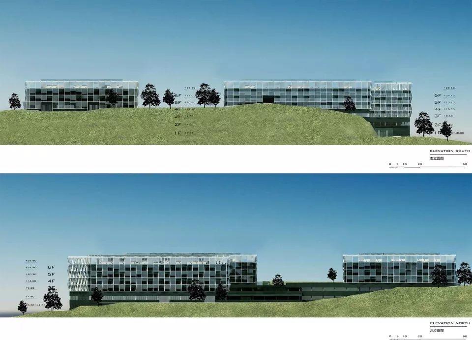 疫情背景下的中国医疗建筑现状与反思_17