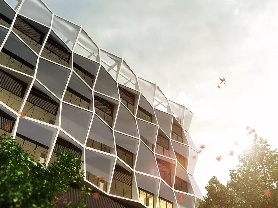 疫情背景下的中国医疗建筑现状与反思_16