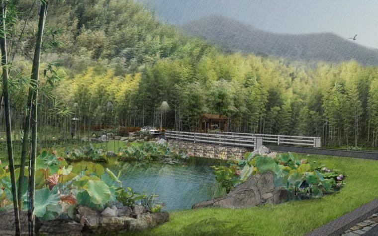 森林公园的体验式设计&附100套公园设计资料_4