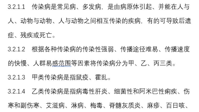 青岛新型冠状病毒感染疫情预防工作应急预案
