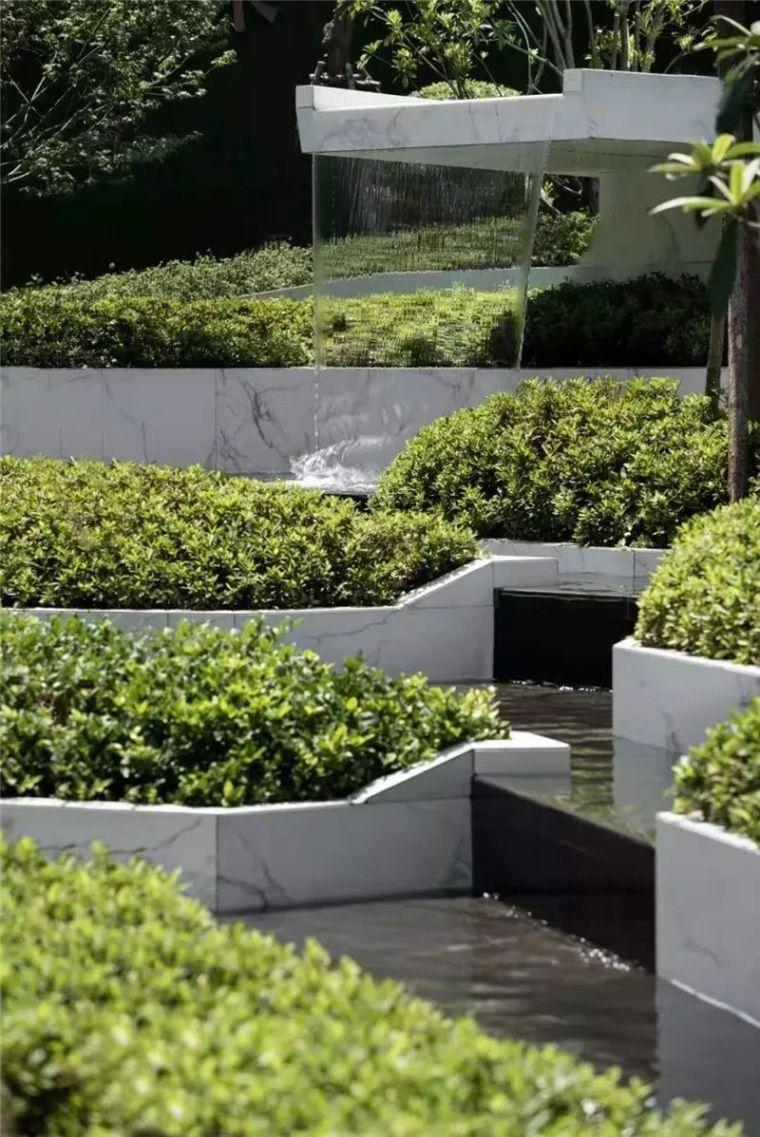 生态景观最强CP · 植物与水景