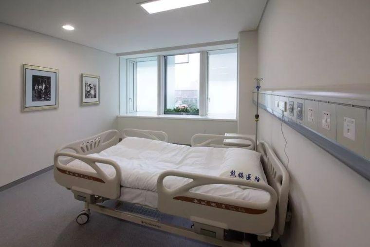 疫情背景下的中国医疗建筑现状与反思_2