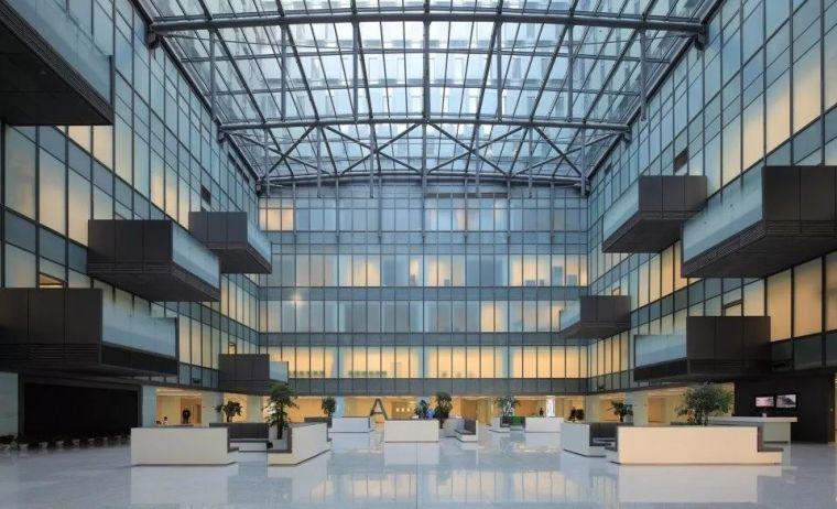 疫情背景下的中国医疗建筑现状与反思_3