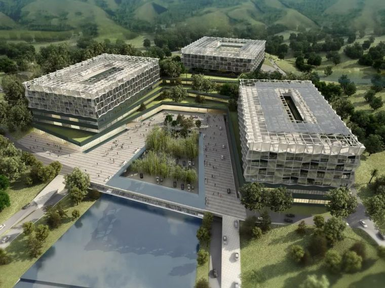 疫情背景下的中国医疗建筑现状与反思_4