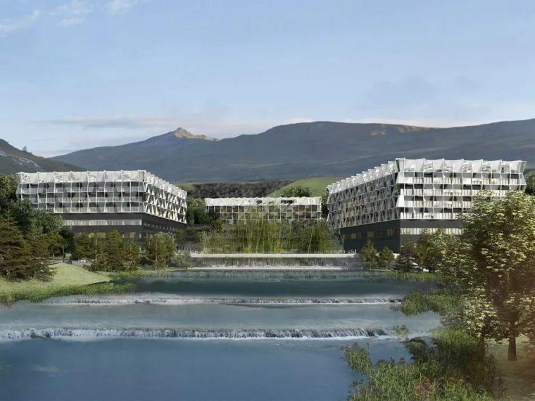 疫情背景下的中国医疗建筑现状与反思_5