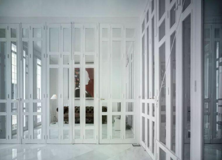 141扇旧门再利用,任意变形_4