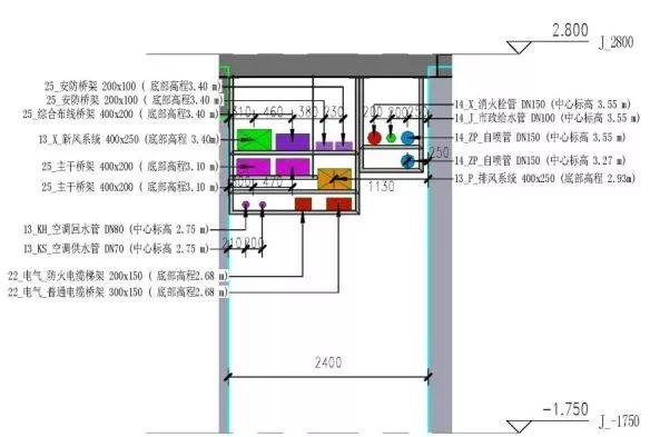 看看知名企业如何应用机电BIM_12