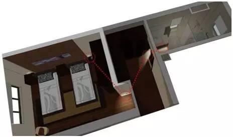 万科养老住宅的细节(户型+储藏间+厨房)_34