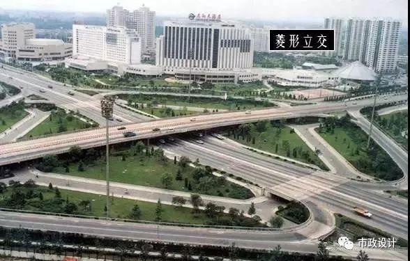 市政道路识图,必看必看必看!_76