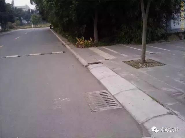 市政道路识图,必看必看必看!_3