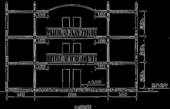 建筑面积计算规则最新最全版!_17
