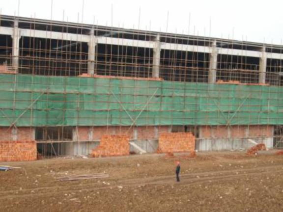 建筑工程砌体施工工艺流程及控制标准