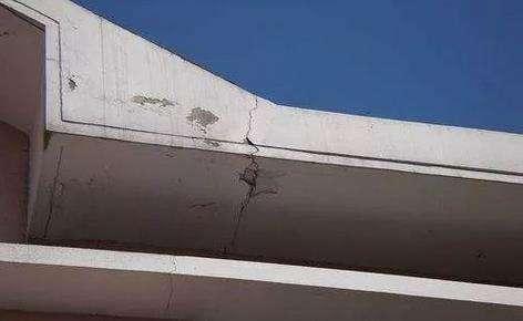 外墙开裂质量控制浅析