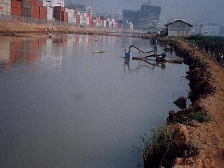 排水固结法地基处理施工工艺(ppt,67页)