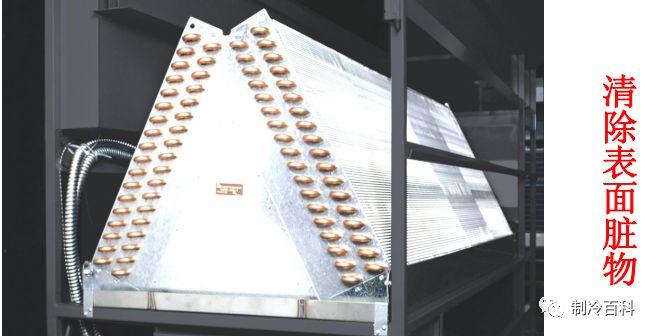 多图解读机房空调的使用与维护_2