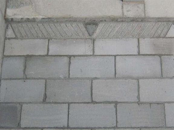 加气混凝土砌块施工工艺及质量控制要点