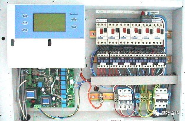 多图解读机房空调的使用与维护_12