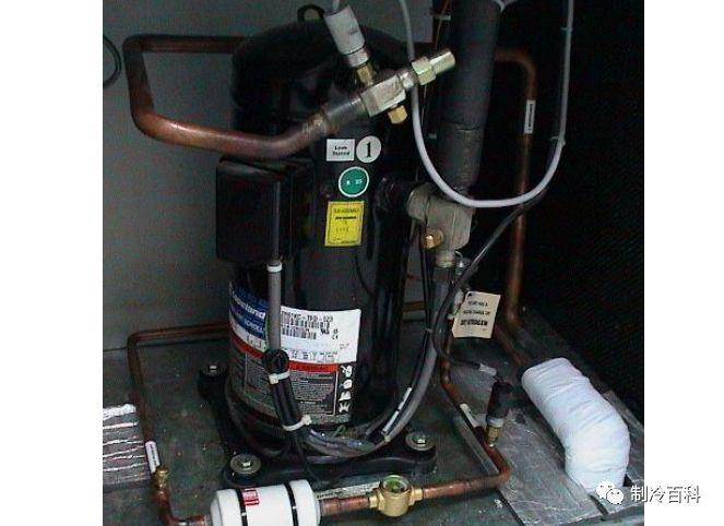 多图解读机房空调的使用与维护_6