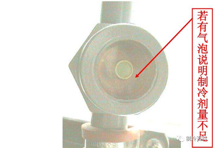多图解读机房空调的使用与维护_7