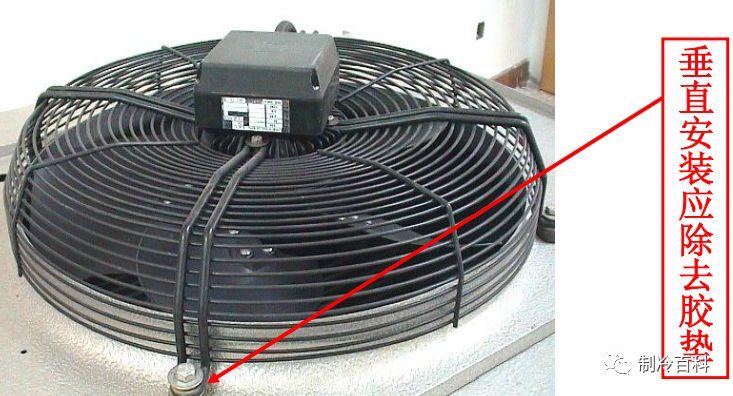 多图解读机房空调的使用与维护_11