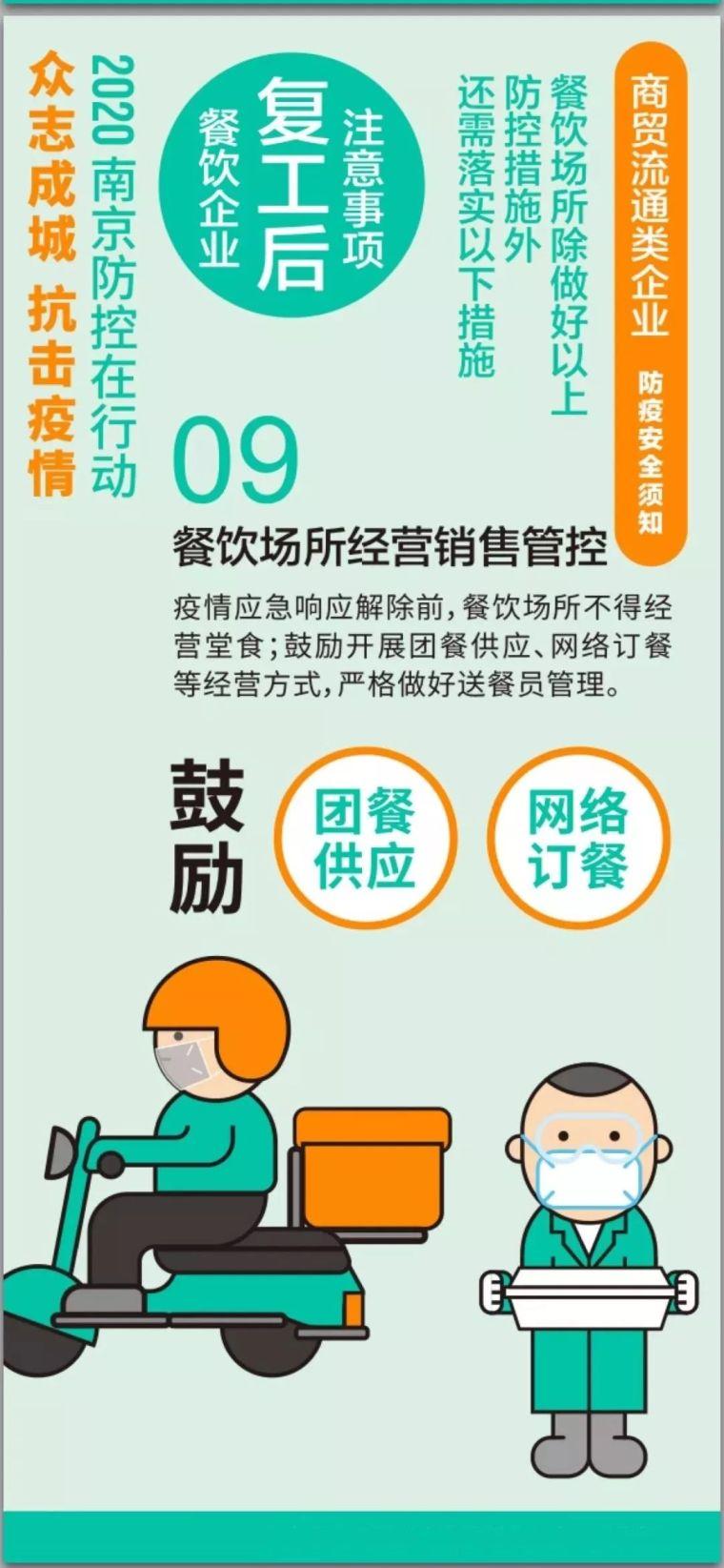 企业复工,防疫安全须知(图解)_22
