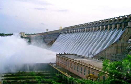 水库除险加固工程图纸及参考工程量清单