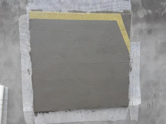 岩棉板(带)外墙薄抹灰施工及技术要点解析