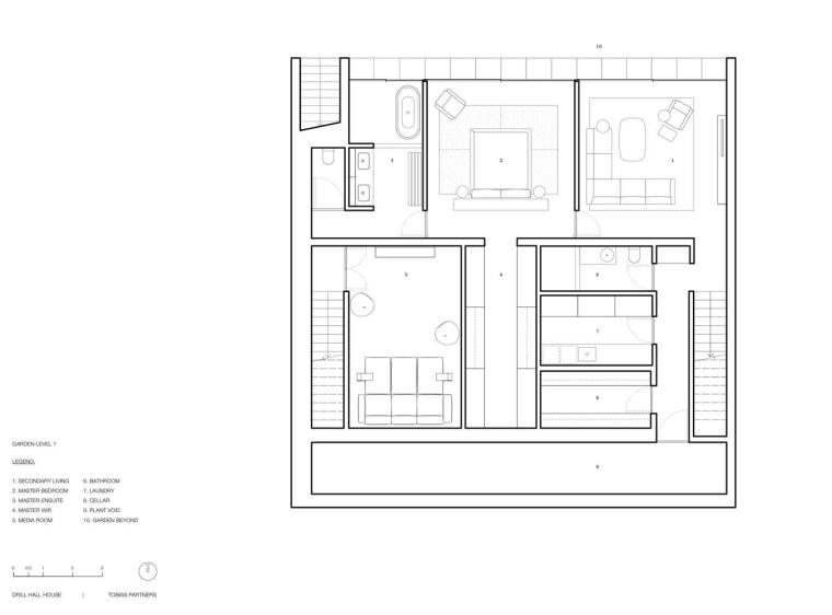 Drill_Hall_House_Tobias_Partners_LEVEL_01_PLAN