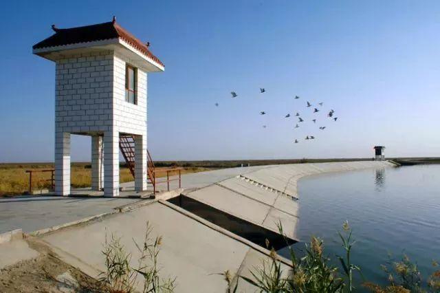 省级一般水利工程建设项目审批流程