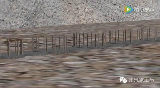 止水帷幕、支护桩施工全过程讲解_24