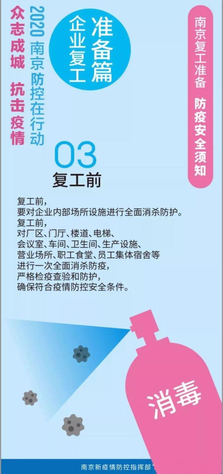 企业复工,防疫安全须知(图解)_4