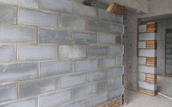 砌体施工质量控制及常见质量问题防治