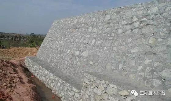 重力式挡土墙标准化施工解析_7