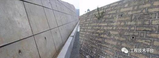 重力式挡土墙标准化施工解析_6