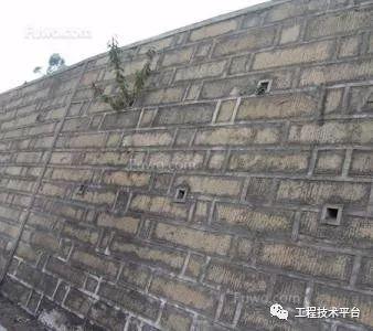 重力式挡土墙标准化施工解析_4