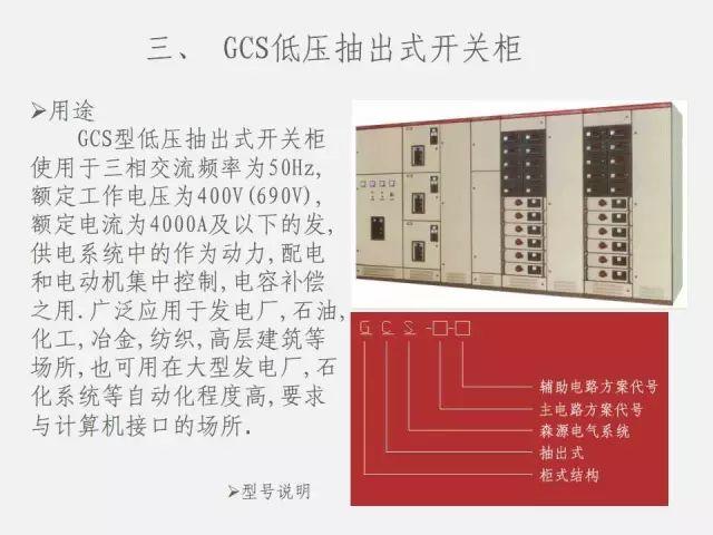 低压配电柜基础知识_31