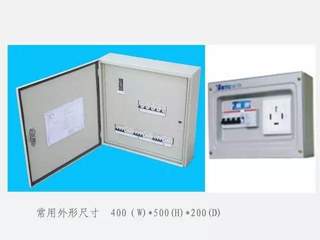 低压配电柜基础知识_46